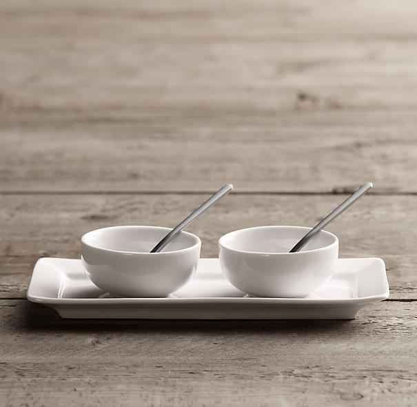 Dinnerware With RH Yvette Chaparro & Scintillating Restoration Hardware Dinnerware Ideas - Best Image ...